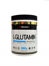 Diamond line L-Glutamin 500g