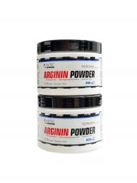 Arginin powder 100% AAKG 2 x 250 g