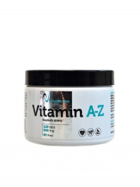 HL Vitamin A-Z antioxidant 120 tablet 900 mg