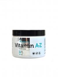 HL Vitamin A-Z antioxidant formula 60 tablet