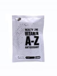HL Vitamin A-Z antioxidant formula 30 tablet
