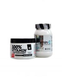 Imunity set vitamín antiox.l + vitamín C 1000