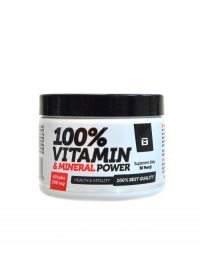 BS Blade Vitamin - mineral power 60 tbl