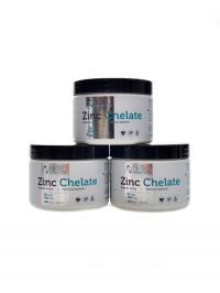 Health Line Zinc chelate 90 tablet 2+1