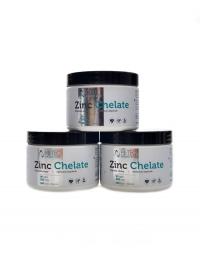 Health Line Zinc chelate 90 tablet 2+1