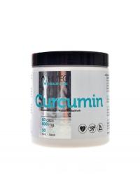 Health Line Curcumin 800 mg 60 kapslí