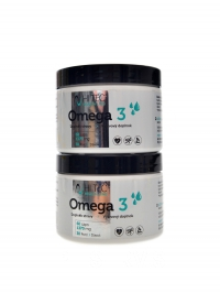 Health Line Omega 3 120 kapslí 1370 mg