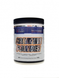 Creatine powder 500 g