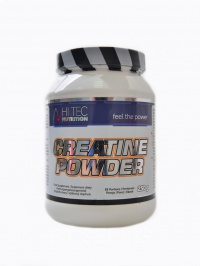 Creatine powder 250 g