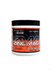 ZMA zinc mag 120 kapslí