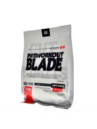 BS BLADE preworkout pump 500 g pomeranč