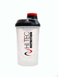 Šejkr Shaker Hitec 600 ml wave