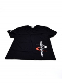 tričko Hi tec body černé