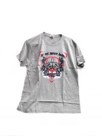 tričko Hi tec šedé