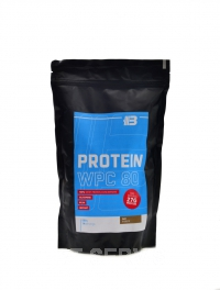 WPC whey protein 80 500g