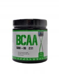 BCAA 5000 + B6 2:1:1 1000 mg 500 tablet