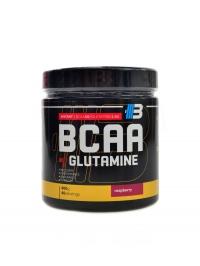 BCAA - glutamine 400 g