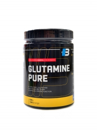 L-Glutamine pure 500 g powder