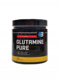 L-Glutamine pure 300 g powder