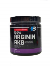 100% Arginin AKG 200 g powder