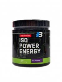 Iso power energy + elektrolyty 480 g