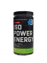 Iso power energy + elektrolyty 960 g