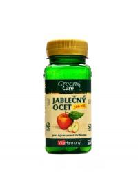 Jablečný ocet 500 mg 50 tablet