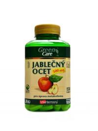 XXL Jablečný ocet 500 mg 150 tablet