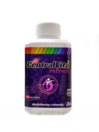 XXL CentralVita Refresh 250 tablet