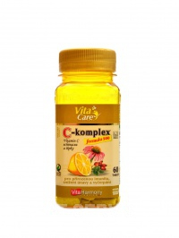C komplex formula 500 mg 60 tablet