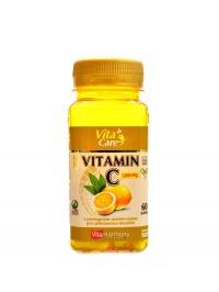 Vitamín C 500mg s postupným uvolňováním 60cps