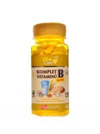 VE Komplet vitamínů B forte 150 tablet
