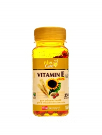 VE Vitamín E 100 mg 350 tobolek