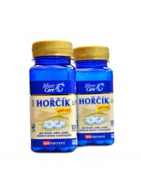 Hořčík 300 mg 240 tablet