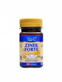Zinek forte 25 mg 100 tablet economy