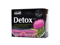 SmartPills Detox 30 kapslí