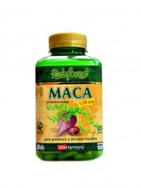 XXL Maca 500 mg economy 250 kapslí