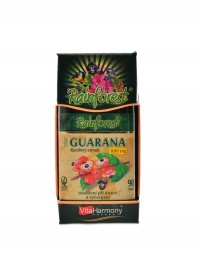 Guarana 800 mg 90 tablet