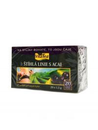 Čaj Štíhlá linie s Acai