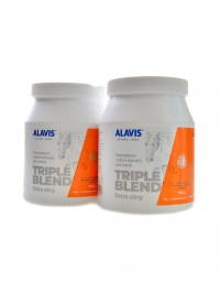 ALAVIS Triple Blend Extra silný 2 x 700g