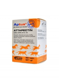Attapectin 30 tablet