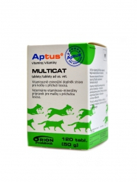 Multicat 120 tablet