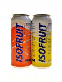 Iso fruit 500 ml isotonic drink
