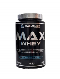 Max whey protein 900 g