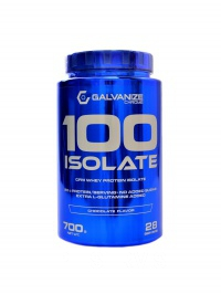 100 Isolate protein 700 g