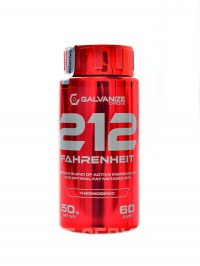 212 Fahrenheit 60 kapslí weight management