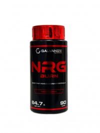 NRG Burn 90 kapslí
