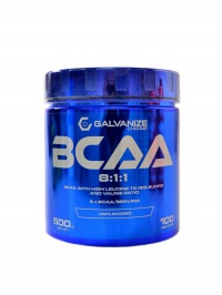 BCAA 8:1:1 500 g unflavored natural