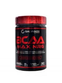 BCAA MAX NRG 240 g