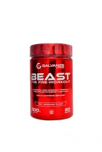 Beast the preworkout 300 g